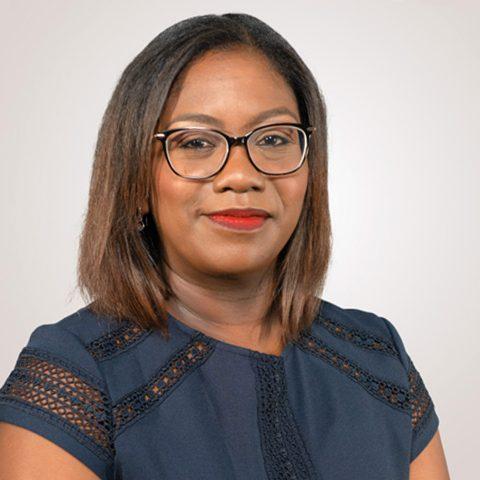 Ingemara Bak, Advocaat bij Spigt Dutch Caribbean
